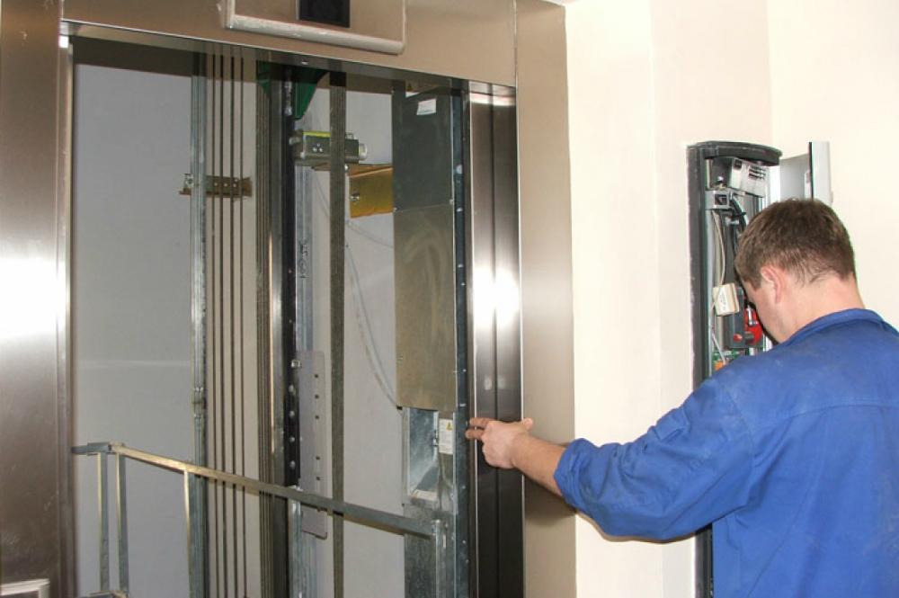 Капремонт лифтов на млрд руб. проведут в157 домах вИркутской области