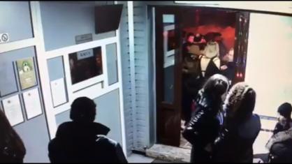 ВВихоревке 18-летний парень нанес смертоносный удар мужчине из-за девушки