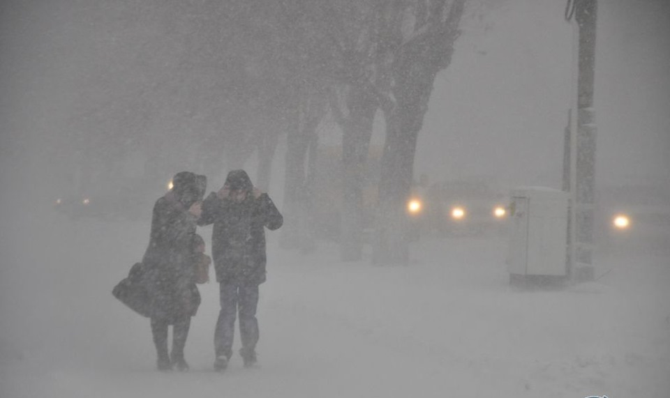 Крещение вИркутской области будет традиционно морозным